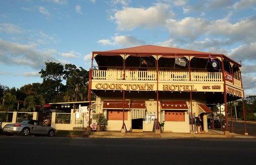 صور من كوكتاون فى استراليا