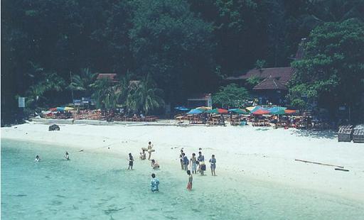 اهم المناطق السياحية في لنكاوي