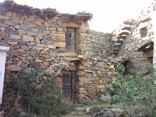 رحلة تراثيه الى جنوب المملكه العربيه السعوديه