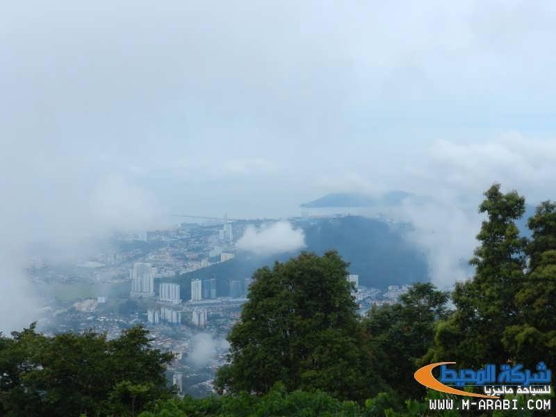 رحلة صيف 2014 الى جزيرة بينانج