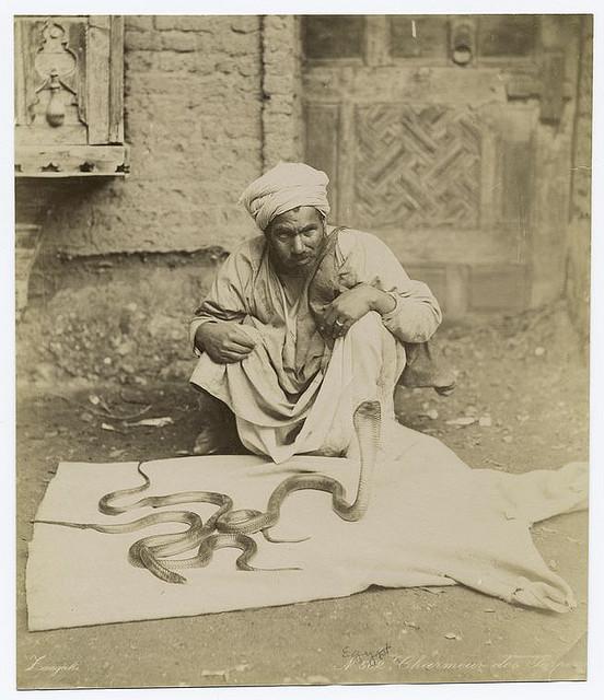 صور مصر ― 1860 إلي 1920