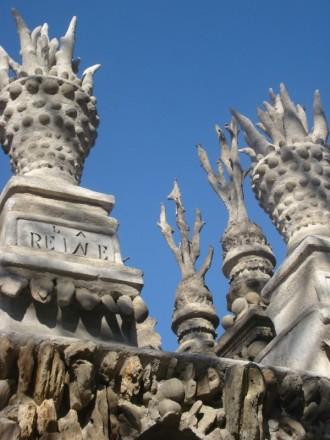 القصر المثالي شمال فالينسيا