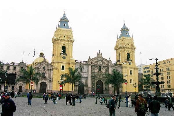 جولة سياحية بعواصم أمريكا الجنوبية