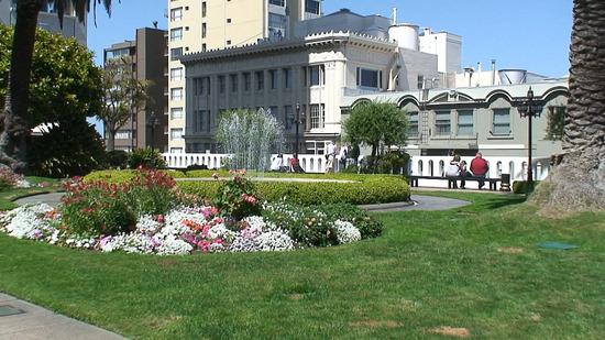 إجعل صيفك ربيع في سان فرانسيسكو