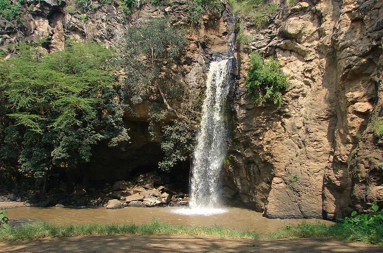 كينيا سياحة المغامرة