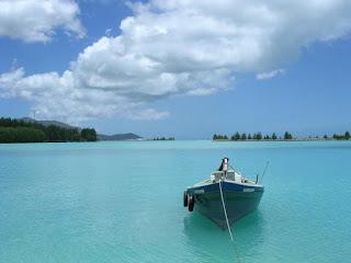 جزيرة لنكاوي