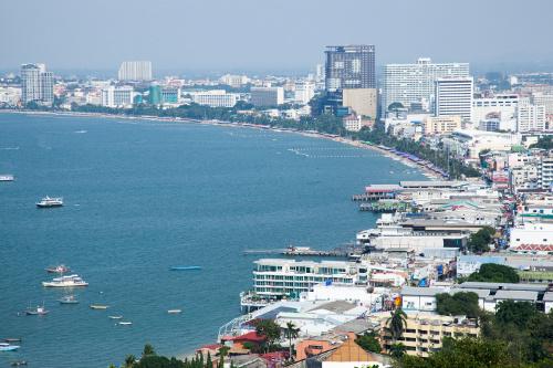 فندق آسيا باتايا، مدينة باتايا، تايلاند