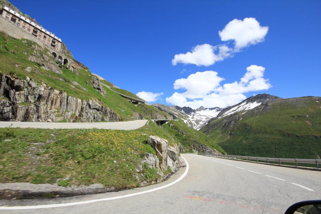 بعض الصور من زيارتى الى سويسرا