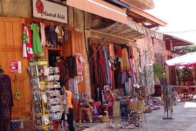 رحلة إلى جبيل اللبنانية ساحرة الجمال