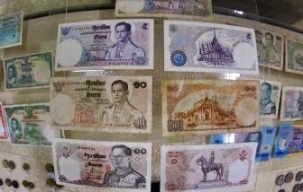 جولة في متحف بنك تايلاند في بانكوك