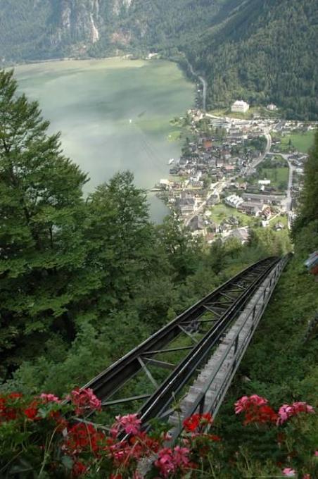 بلد الطبيعة والرومنسية - النمسا
