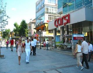 شارع بغداد .. أحد أجمل و أعرق شوارع اسطنبول
