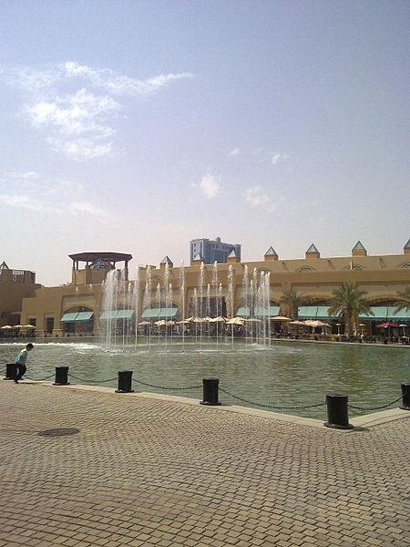 جولة سياحية في مدينة الفحيحيل - الكويت
