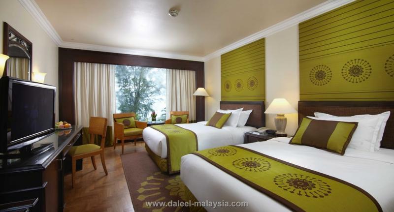 اسعار فندق هوليداى ان بينانج في ماليزيا