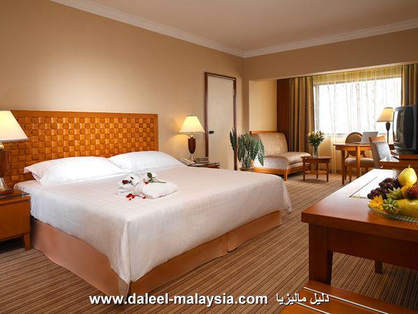 اسعار فندق باى فيو فى ملاكا في ماليزيا