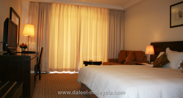 اسعار فندق ماكوتا فى ملاكا في ماليزيا