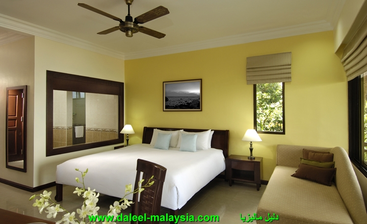 اسعار فندق برجايا لنكاوي 2014