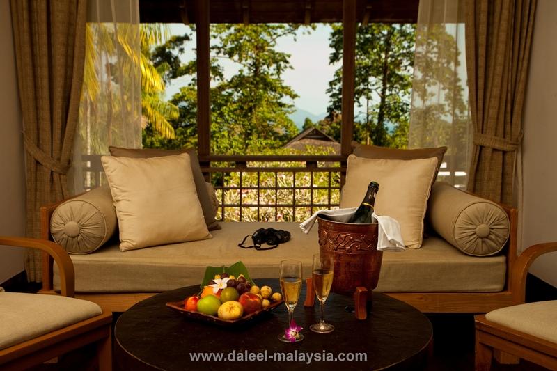 اسعار فندق داتاى لنكاوى 2014