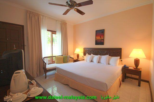 اسعارفندق و منتجع فرنجيباني لنكاوي The Frangipani Langkawi