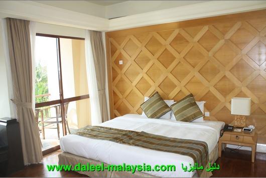 فنادق جزيرة لنكاوى:اسعار فندق لنكاوى لاجون فى جزيرة لنكاوى ، Langkawi Lagoon Hotel