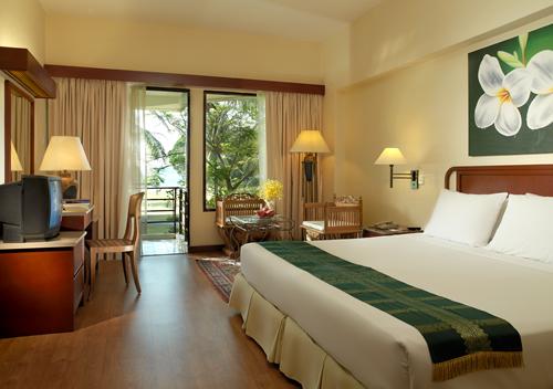 اسعار فندق هوليداى فيلا لنكاوي 2014