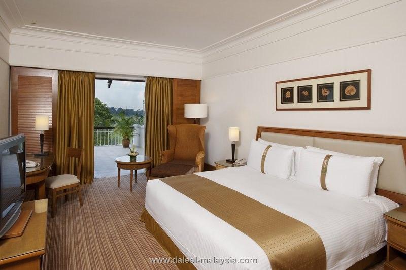 اسعار فندق هوليداى ان جلينمارى 2014