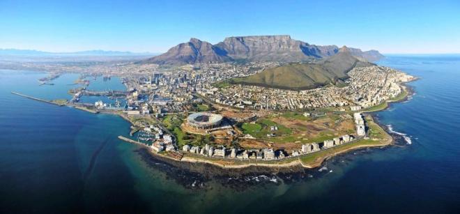 صور رائعة من كيب تاون فى جنوب افريقيا cape town, south africa