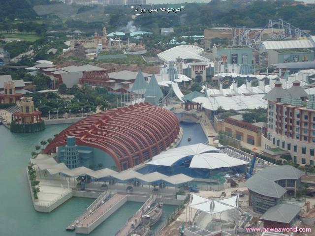 رحلتى الى سنغافورة عن طريق ماليزيا بالصور