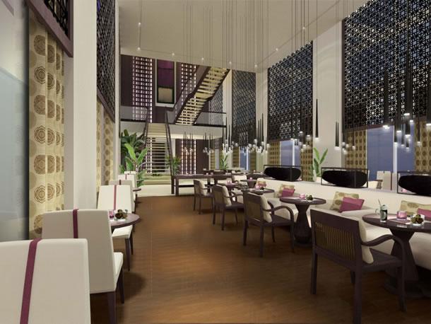 صور فندق ريكسوس النخلة دبي