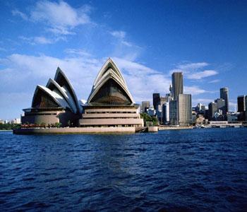 روعة السياحه باستراليا