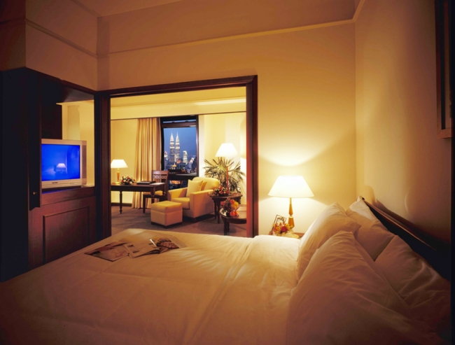 حجز فندق برجايا تايمز سكوير كوالالمبور بوكينج Booking
