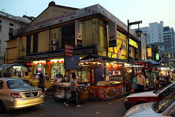 التسوق فى ماليزيا و أفضل اسواق ماليزيا