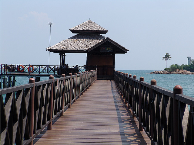 أفضل أماكن الإسترخاء في ماليزيا