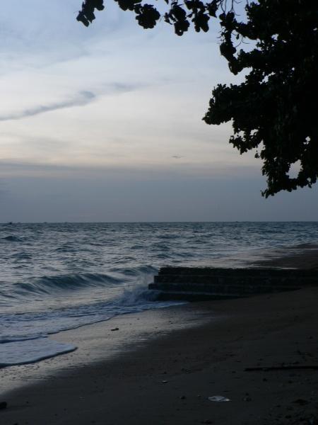 تقرير مصور عن الاماكن السياحيه فى باتايا 2014