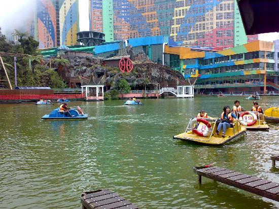 صور جنتنج 2014 , السياحة فى مدن ماليزيا