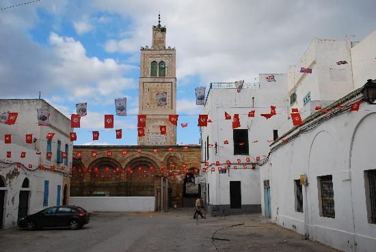 صور تونس الرائعة 2014