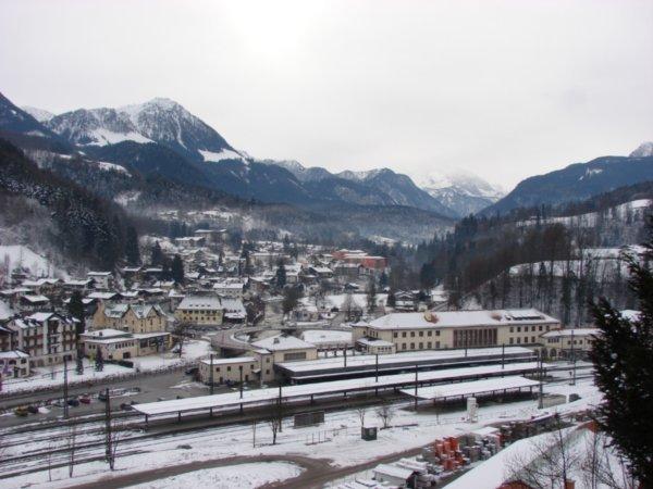 صور رائعة من سالزبورج , صور من النمسا 2014
