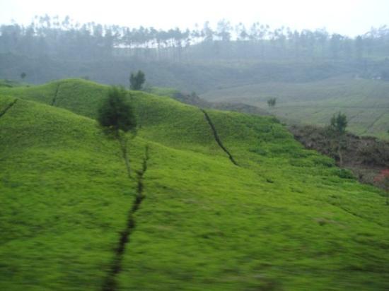 صور باندونج فى اندونيسيا ( رحلتى الرائعة 2014)