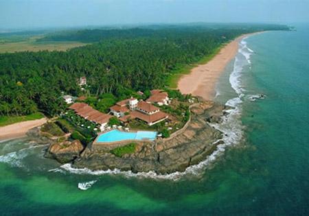 رحلة الى رسريلانكا.. الجزيرة الساحرة بطبيعة خلابة