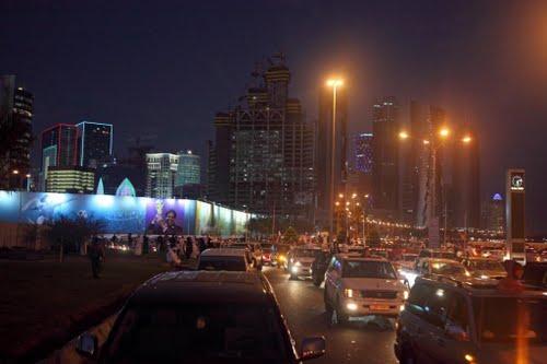 دولة قطر2014