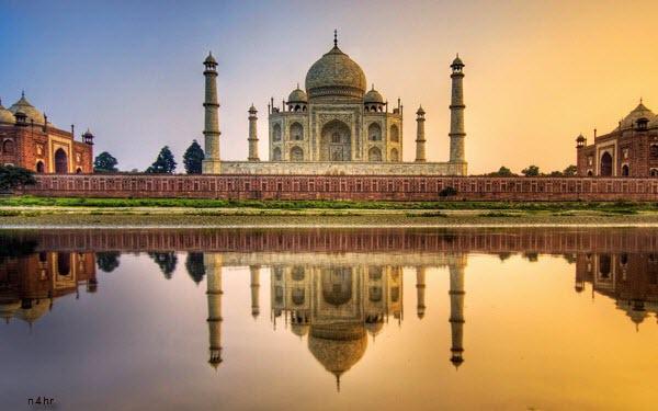 اجمل واشهر 10 مدن هندية