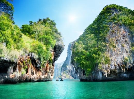 مملكة تايلاند
