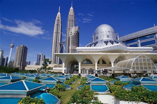 ماليزيا الخلابة صور 2014