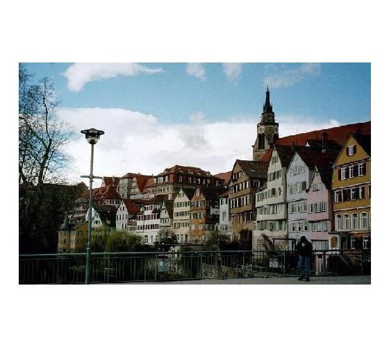 بادن فورتمبرغ الألمانية - مدينة العباقرة والمخترعين