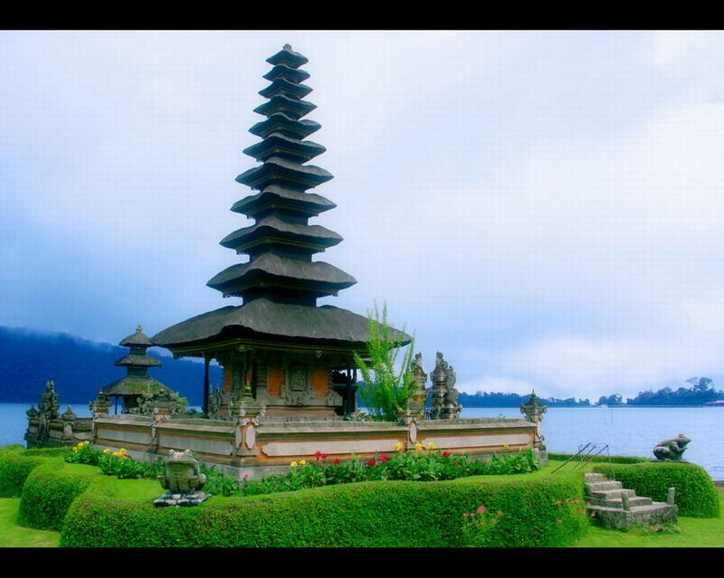 جولة في اندونيسيا 2014