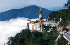 زيارة الى جينتنق هايلاند Genting Highlands ( ماليزيا 2014)