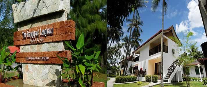 صورمنتجعات ماليزيا منتجع دوسون إيكو Dusun Eco Resor