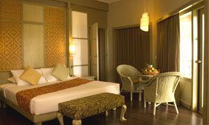 فنادق جزيرة بانكور , ماليزيا فندق سويس جاردن ريسورت Swiss-Garden Golf Resort Pangkor