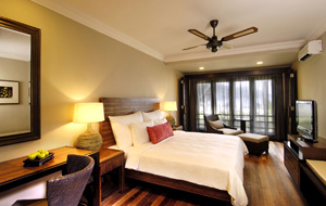 صورفندق برجايا ريدانج , ماليزيا 2014 Berjaya Redang Beach Resort
