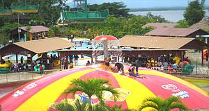 صورتايبينج ماليزيا Bukit Merah Laketown Resort Taiping, Malaysia